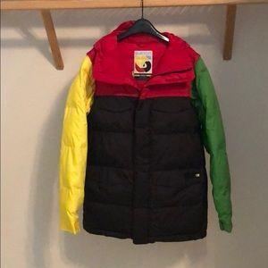 Burton Da Nang men's ski/snowboard jacket